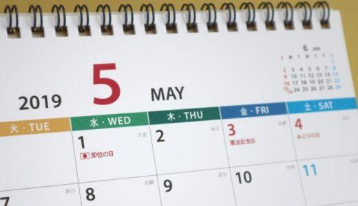 パチンコパチスロは平日や土日などの休日、どっちが勝ちやすい?
